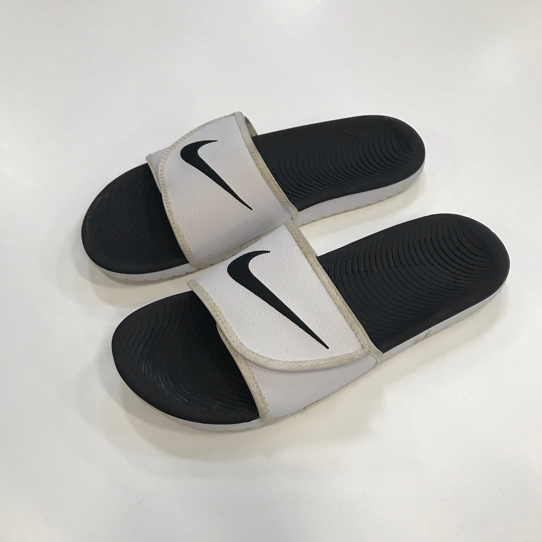 Men's Nike slides size 12
