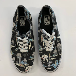 Vans Star Wars shoe mens 10.5