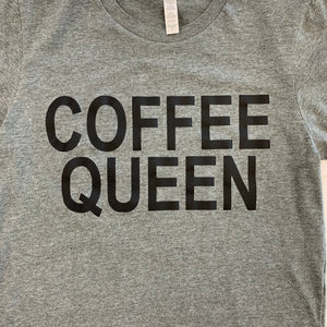 Coffee queen S
