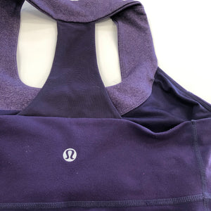Lululemon Athletic Tank Top Size Small