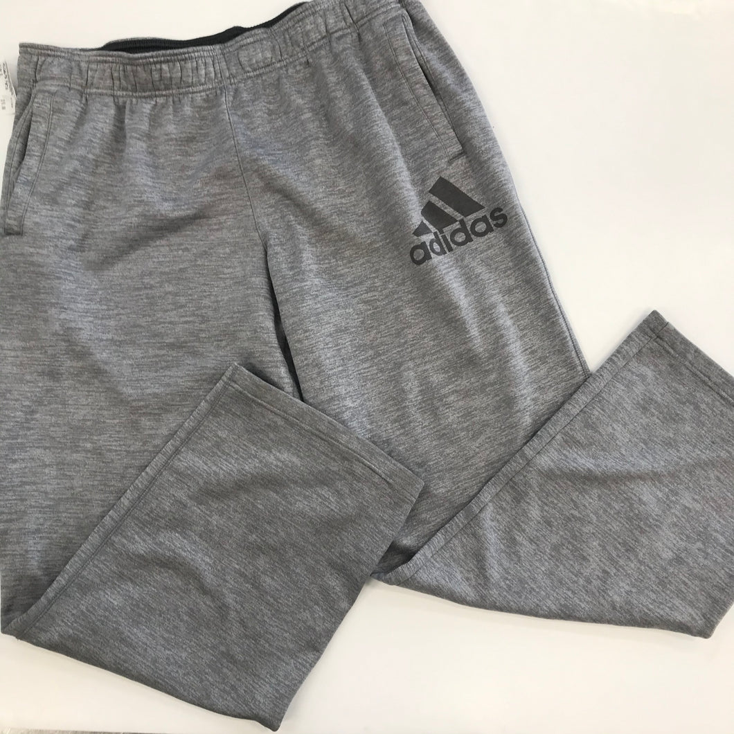 Men's adidas sweats size XL