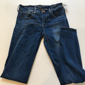 AE Denim Size 5/6