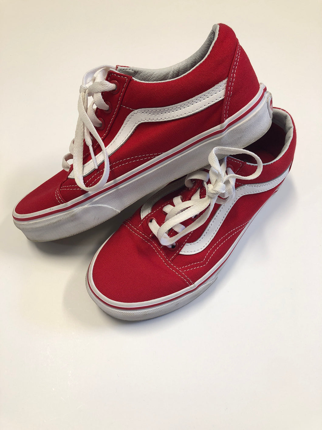 Vans Casual Shoes Womens 7