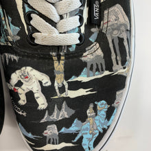 Load image into Gallery viewer, Vans Star Wars shoe mens 10.5