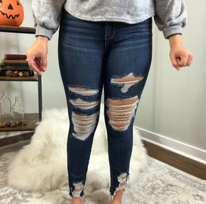 American Eagle Denim size 9/10