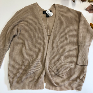 Polly & Ester Sweater Size Large