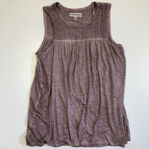 Knox Rose Tank Top Size Medium IG