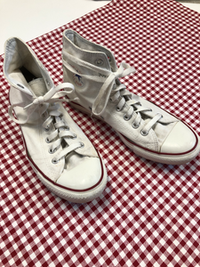Converse Shoes Womens 9