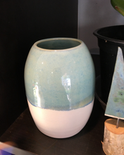 Load image into Gallery viewer, Large Vase - by Driftwood Pinch Pots
