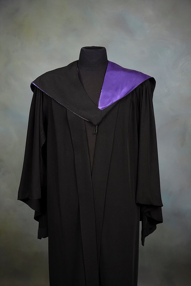 ACU Bachelor of Theology & Philosophy Graduation Gown Set