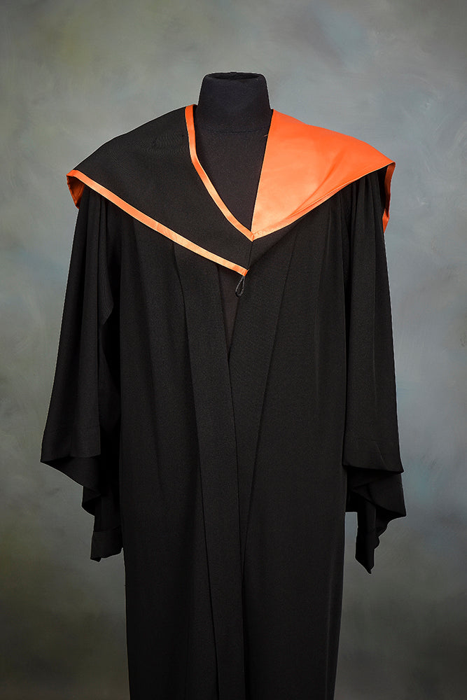 ACU Master of Health Sciences Graduation Gown Set