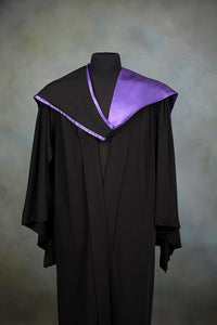 ACU Master of Theology & Philosophy Graduation Gown Set