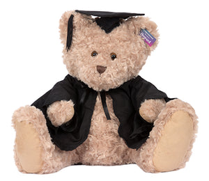 Grad Bear Howard