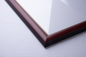 Murdoch Frame Mahogany Double Degree