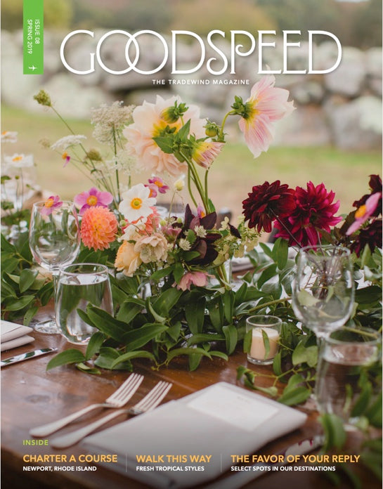 Goodspeed Magazine