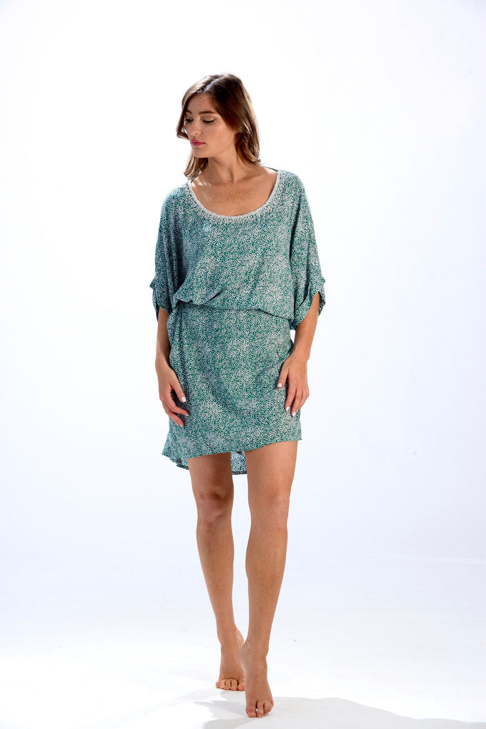 Susan Dress / Green