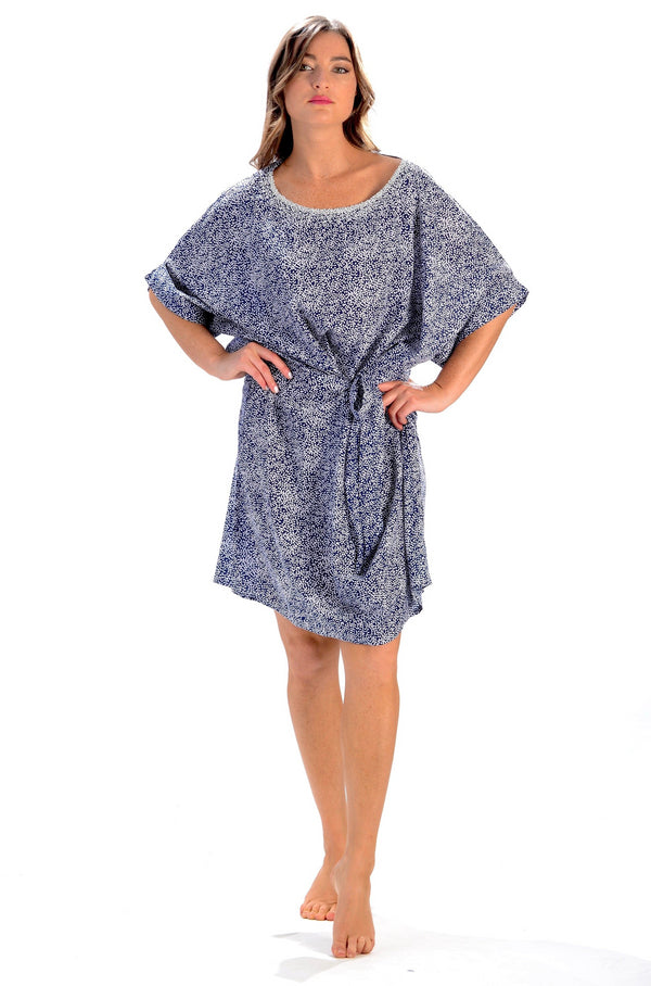 Susan Dress / Navy