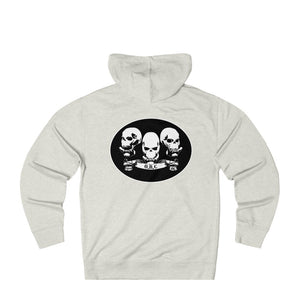 Outlanders: Unisex French Terry Hoodie