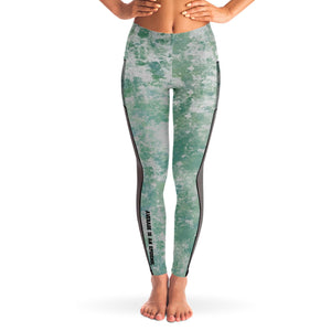 Work out leggings: AIAE
