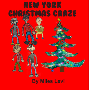 New York Christmas Craze