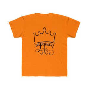 Queen: Kids Regular Fit Tee