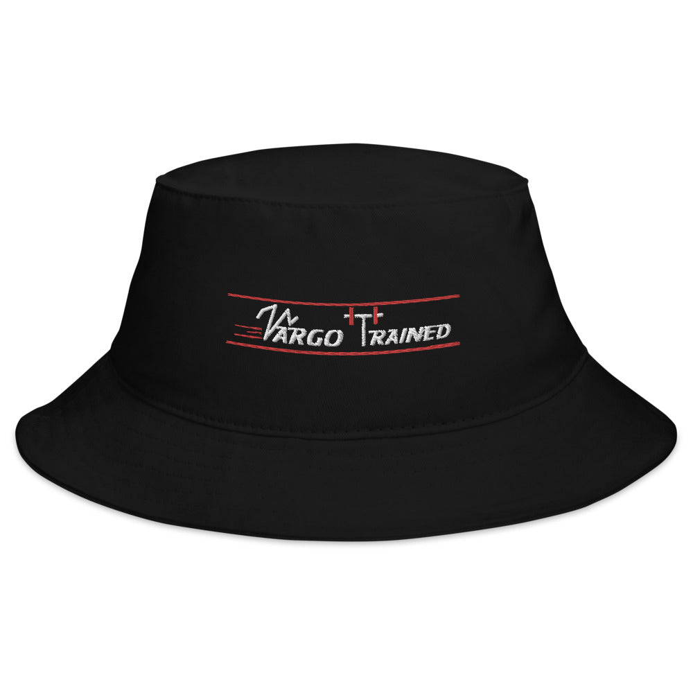 Vargo Trained Bucket Hat