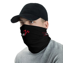 Load image into Gallery viewer, V logo Neck Gaiter