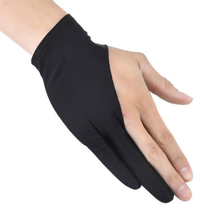 Tablet Drawing Glove Artist Glove for iPad Pro Pencil / Graphic Tablet/ Pen Display GK99