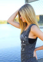 Anchor Muscle Tank - Vayne Lifestyle  - 3