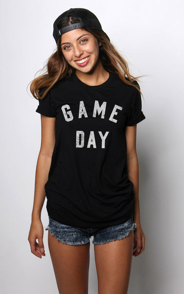 Game Day Throwback Tee - Vayne Lifestyle  - 1