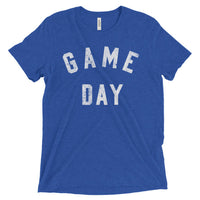 Game Day Throwback Tee - Vayne Lifestyle  - 3