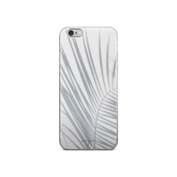 Palms Phone Case