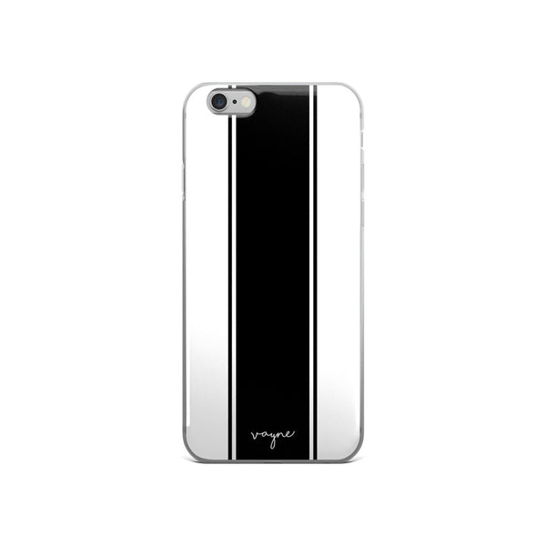 Sporty Stripe Phone Case