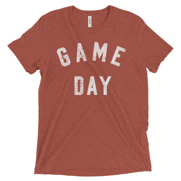 Game Day Throwback Tee - Vayne Lifestyle  - 7