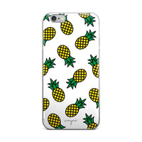 Pineapple Upside Down Cake Phone Case