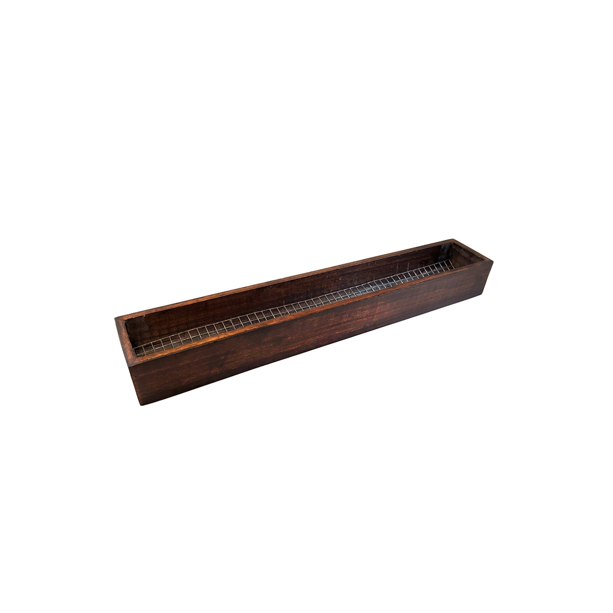 Medium Rosewood Burner