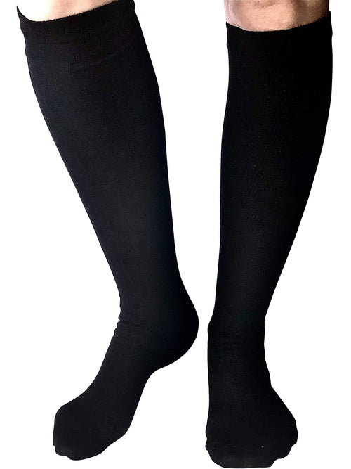 Healthy Sock Shop Compression Socks Compression Socks - Black