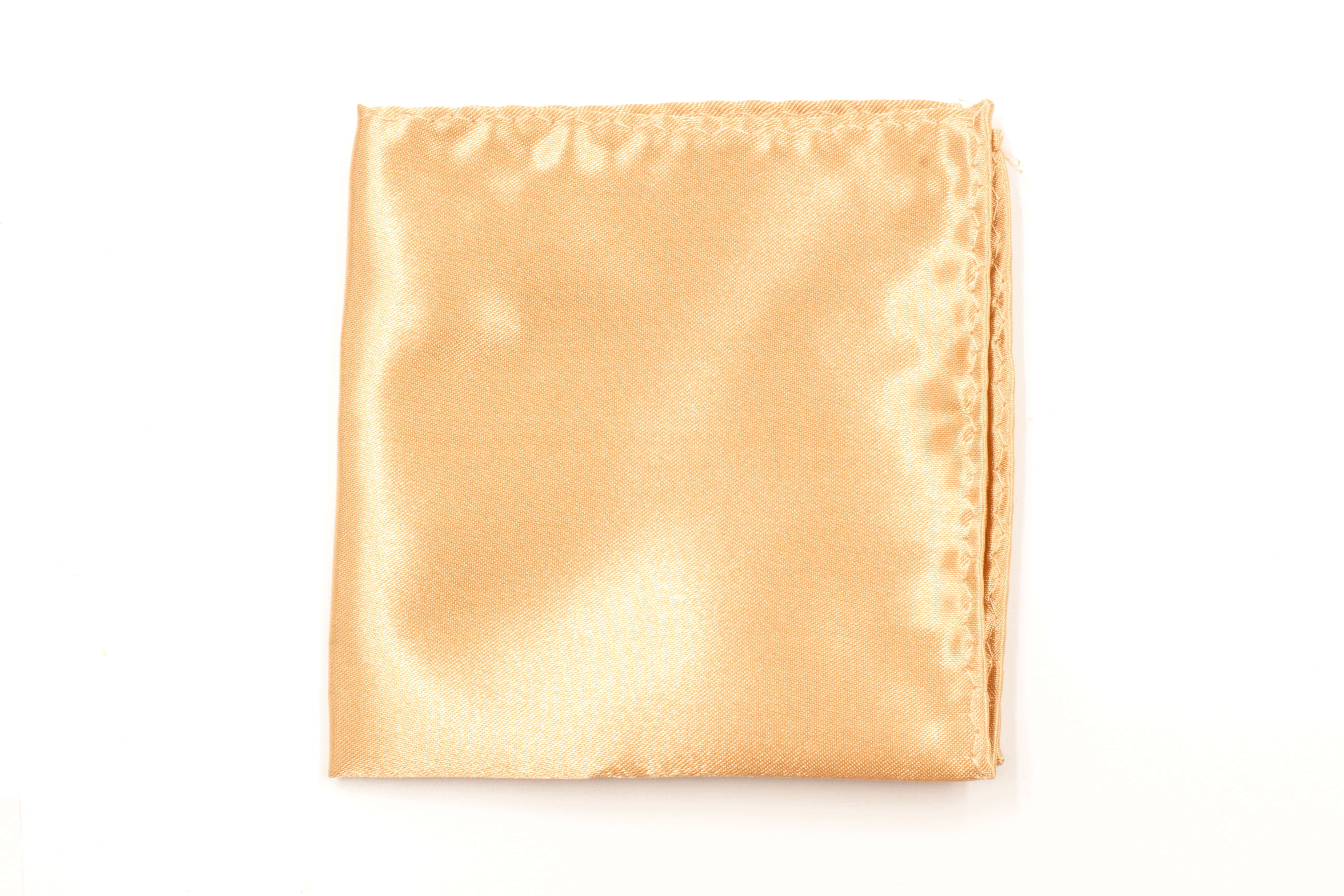 Pocket Square - Beige