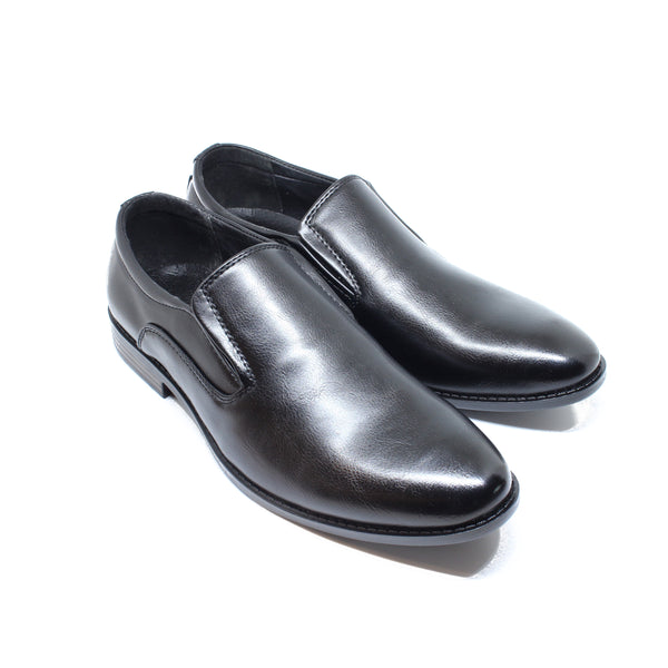 Mens Manchester Shoes - Black