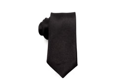 Men Ties - Black