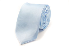 Men Ties - Light Blue