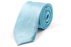 Men Ties - Teal