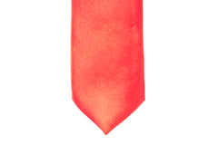 Men Ties - Red