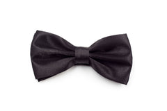 Mens Bow Tie - Black