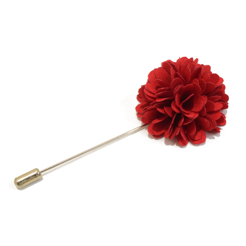 Lapel Pin - Red