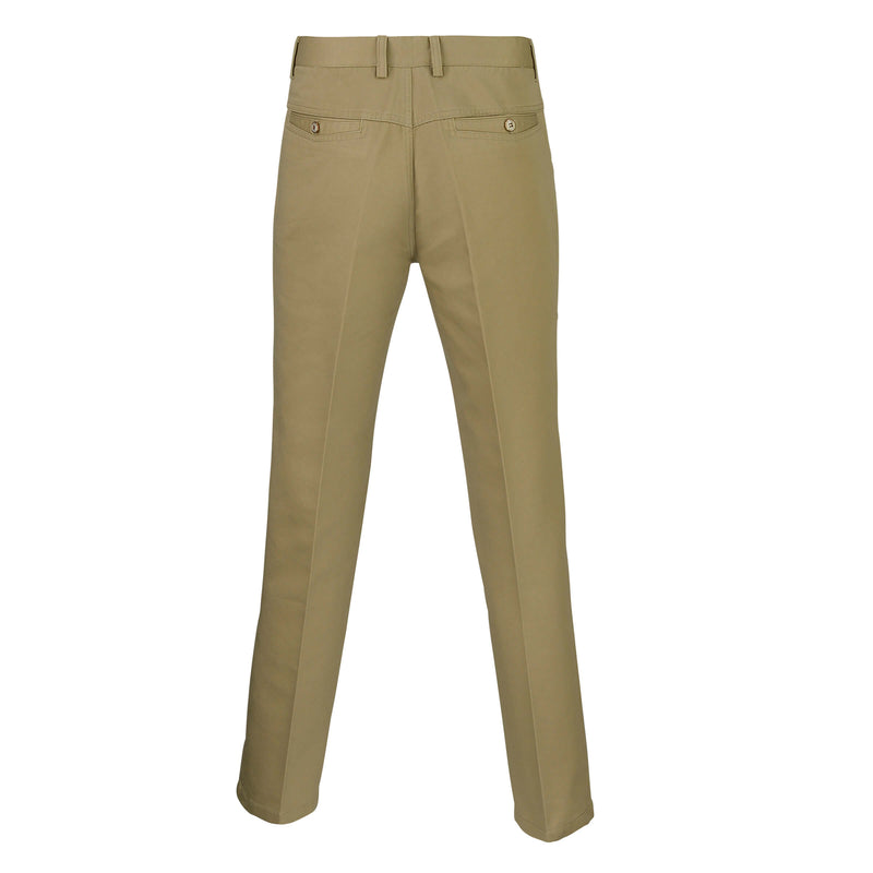 Mens Khaki Pants - Tan
