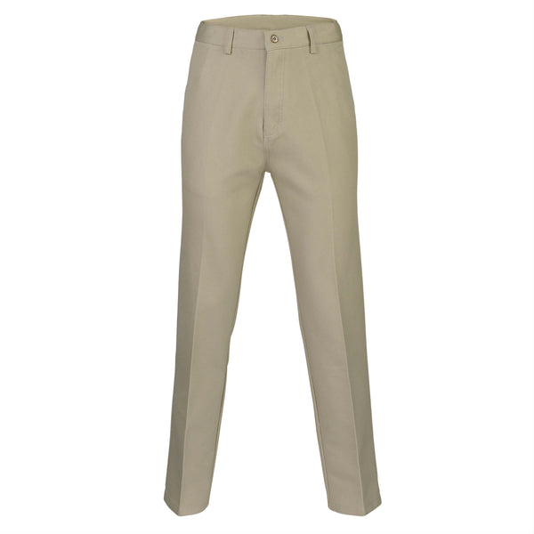 Mens Khaki Pants - Sand