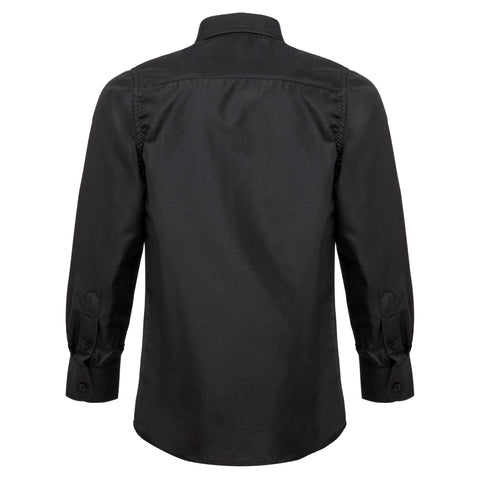 Boys' Black Shirt