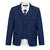 Boys' Dark Horse Navy Jacket