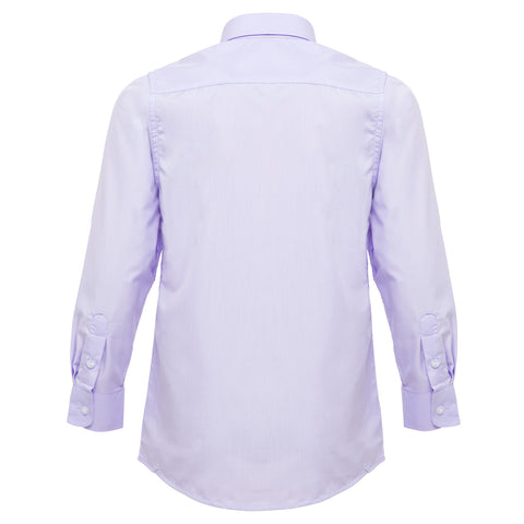 Boys' Purple Lilac Shirt